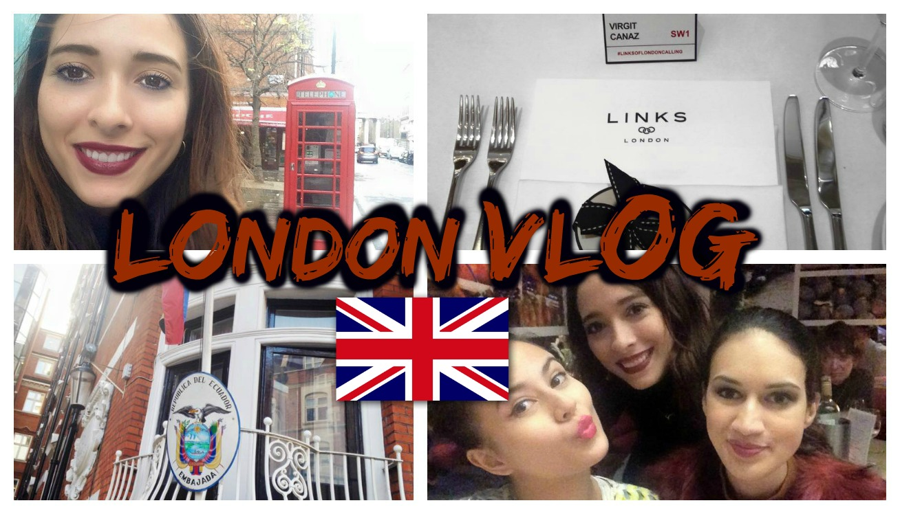 londonvlog