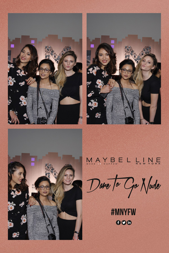 maybellineselfiebooth
