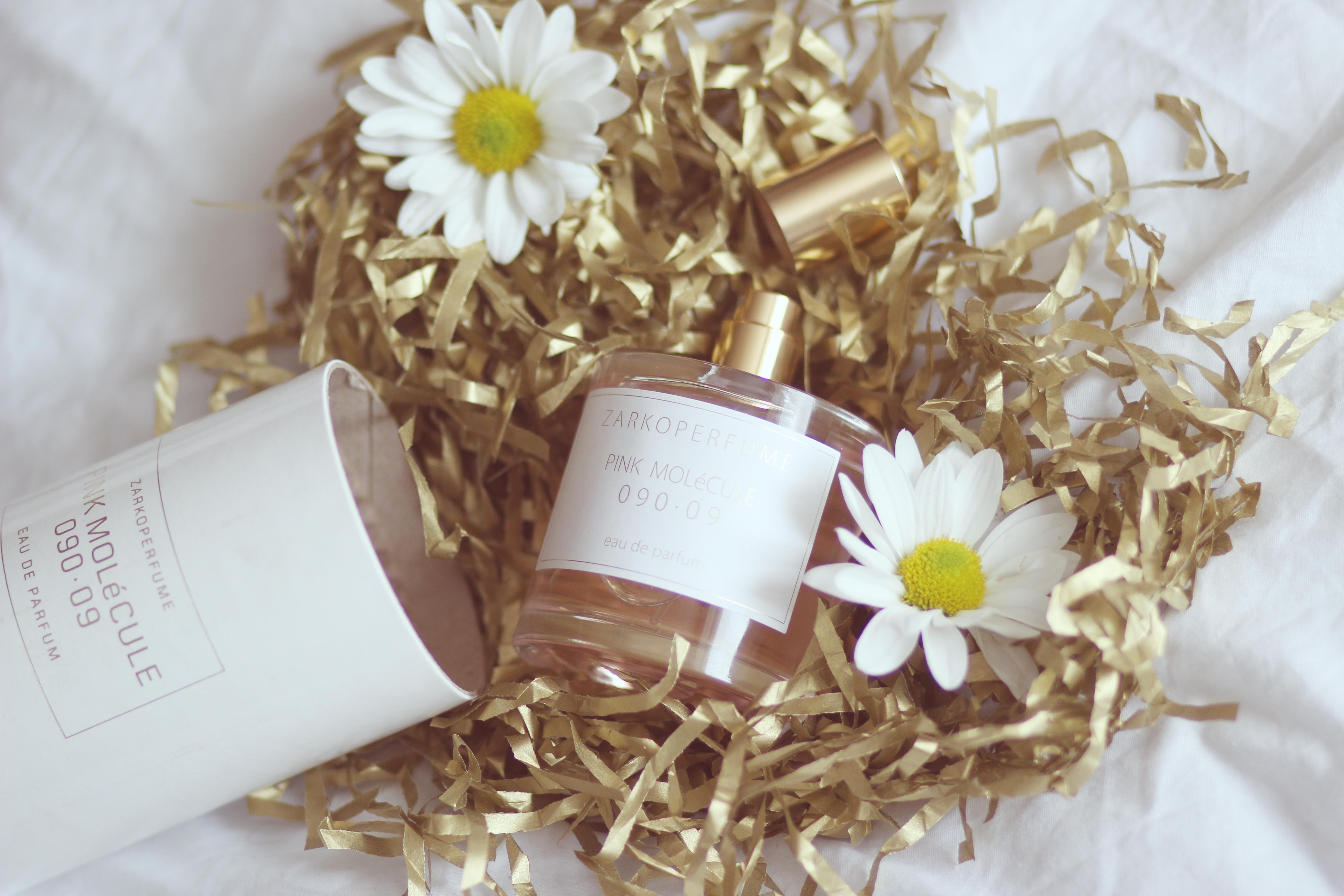 New in: Zarko Fragance via Agence de Parfumerie
