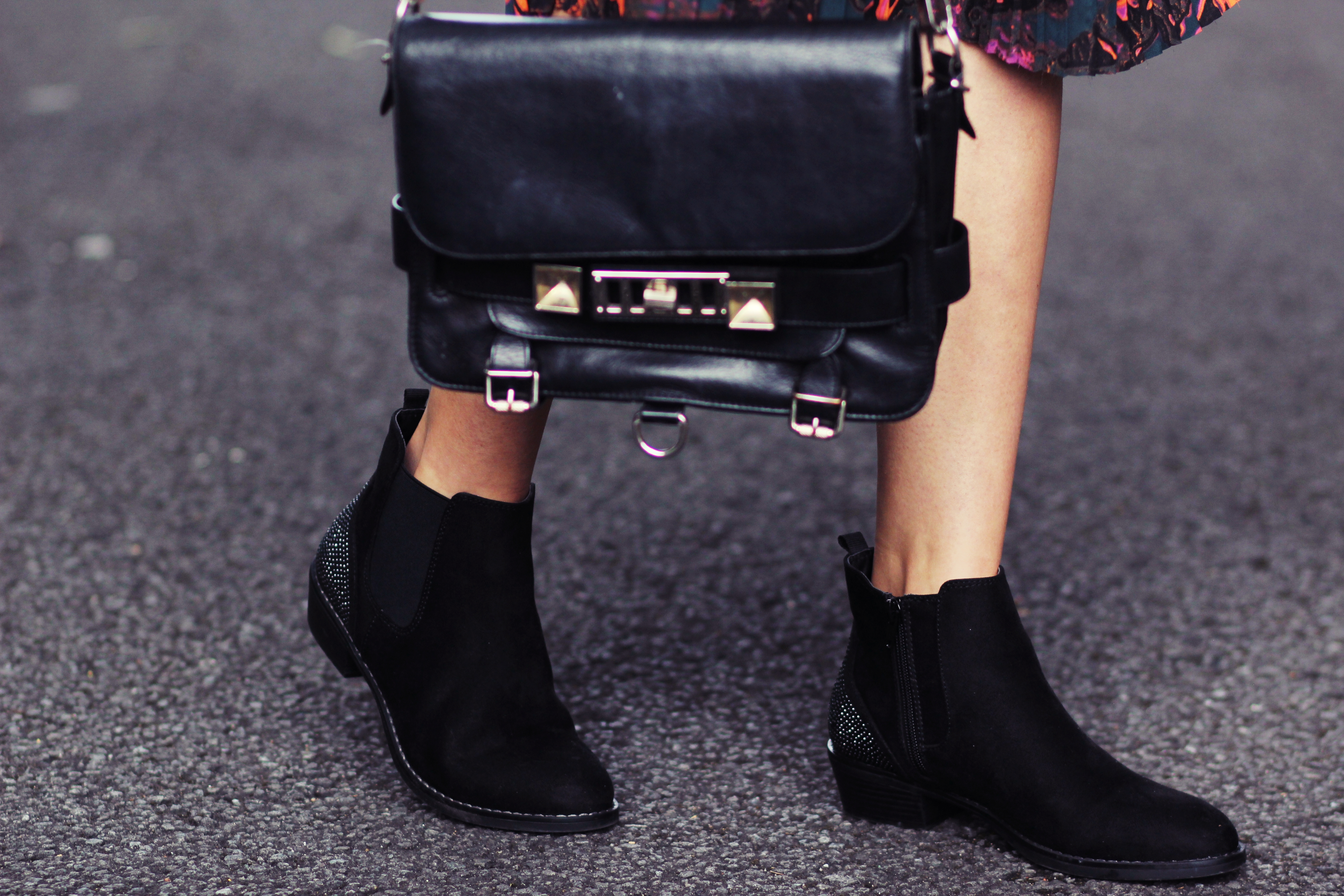 fc3735c20a7 Autumn boots 2016 you need to have! - preppyfashionist.com